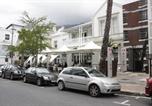 Hôtel Cape Town - Hippo Boutique Hotel-1