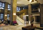 Hôtel Wenzhou - The Pearl Boutique Hotel-1