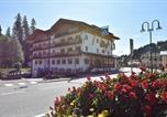 Hôtel Moena - Park Hotel Avisio-3