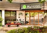Hôtel Waldeck - H+ Hotel Willingen-1