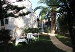 Hôtel Province de Barletta-Andria-Trani - B&B Mediterraneo-3