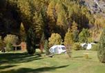 Camping Suisse - Camping Molignon-4