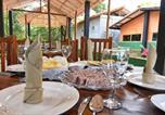 Location vacances  Sri Lanka - Dambulla Hills Resort-3