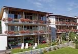 Hôtel Le lac de Constance - Appartement Hotel Seerose-1