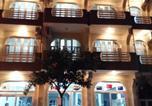 Hôtel Selçuk - Nicea Hotel-2