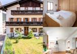 Location vacances Longarone - La Gerla Casa Vacanze Dolomiti-1