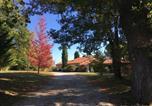 Location vacances Cier-de-Rivière - Maison indépendante 42m2. Calme et verdure :)-1