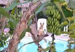 Location vacances  Polynésie française - Pension De La Plage-3