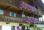 Location vacances Söll - Appartement Unterbering-4