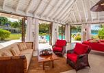 Location vacances Negril - Unity Hall Villa Sleeps 10 with Pool and Air Con-2