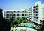 Hôtel Lloret de Mar - Hotel Clipper-1