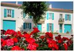 Hôtel Cazères-sur-l'Adour - Chambre d'Hôtes La Cour des Saligues-4