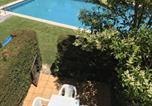 Location vacances L'Estartit - Casa con piscina comunitaria estartit-2