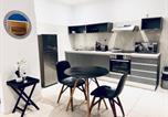 Location vacances  Botswana - Nouveau Lifestyle Apartments-4