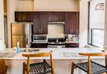 Location vacances Annapolis - 2br/2ba Brand New Distinguished Luxury Suite w/ Gym by Envitae-4