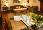 Location vacances Bad Fallingbostel - Holiday flat im Ferienhof Dorfmark - Dlh011008-P-4