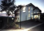 Hôtel Wetzlar - Landhotel Adler-4