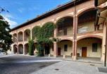 Hôtel Province de Monza et de la Brianza - Cascina San Giovanni-1