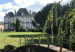 Location vacances Beaurepaire - Chateau la Pierre Levée-4