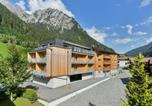 Hôtel Klösterle - Alpine Lodge Klösterle am Arlberg-2