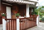 Location vacances Folgaria - Grazioso appartamento tra cultura, lago e montagna-4