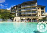 Location vacances Midi-Pyrénées - Residence Les Rives de L'Aure - Maeva Particuliers-1