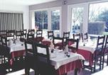 Hôtel Malay - Le Relais du Montagny-3