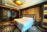 Hôtel Astana - Sheraton Nur-Sultan Hotel-4