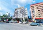 Hôtel Davao City - Reddoorz Plus @ Roxas Street Davao-4
