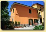 Hôtel Altopascio - La Ninfea Gialla-1