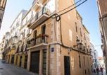 Location vacances Sierra de Fuentes - Apartamentos Cáceres Turístico-2