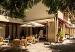 Hôtel La Bastide-Puylaurent - Hôtel-Restaurant Le Tanargue-4