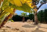 Location vacances Javea - Villa Xesca-3