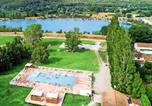 Camping Fontvieille - Homair - Camping Les Rives du Luberon-2