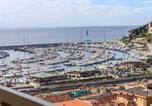 Location vacances  Province de Savone - Appartamento con vista mare eccezionale-1