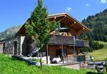 Location vacances Warth - Chalet Hus Hörili-3