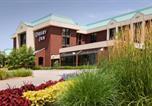 Hôtel O'Fallon - Drury Inn Collinsville-1