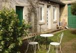 Location vacances Athée-sur-Cher - Gîte Montlouis-sur-Loire, 3 pièces, 4 personnes - Fr-1-381-436-1