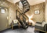 Hôtel 4 étoiles Ivry-sur-Seine - Villa Lutèce Port Royal-2