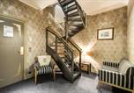 Hôtel 4 étoiles Alfortville - Villa Lutèce Port Royal-2