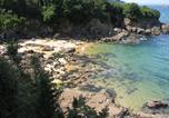 Camping avec Bons VACAF Bretagne - Yelloh! Village - La Baie De Douarnenez-3