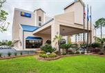 Hôtel Bâton-Rouge - Comfort Inn Baton Rouge-1