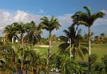 Hôtel Guadeloupe - Bwa Chik Hotel & Golf-1