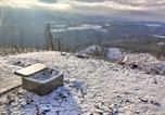 Location vacances Yakima - Modern Mountaintop Retreat with Hot Tub and Views-2