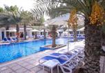 Hôtel Fujairah - Fujairah Hotel & Resort-3