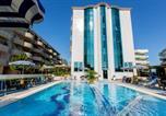 Hôtel Giulianova - Hotel Ambassador-3