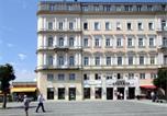 Location vacances Gmunden - Suite Marie Antoinette-1