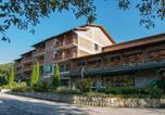 Hôtel Veliko Tarnovo - Tourist center Momina Krepost-3