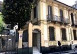 Hôtel Turin - Bnb 83-1