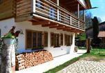 Location vacances Bad Heilbrunn - Mountainlodge Dorfhaus-2